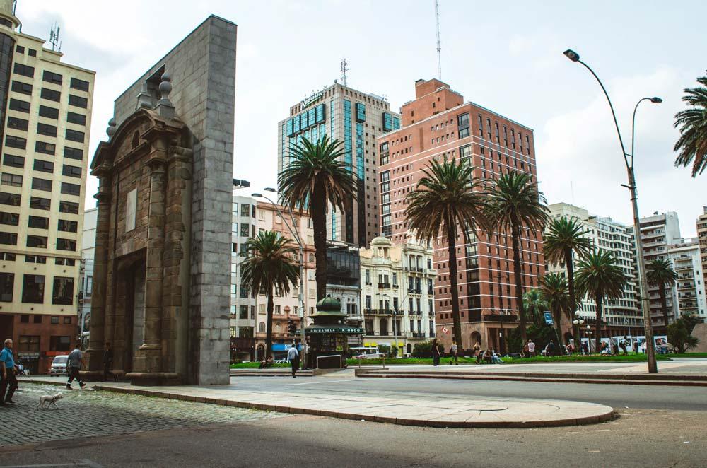 Montevideo – die Stadt mit der höchsten Lebensqualität in Südamerika