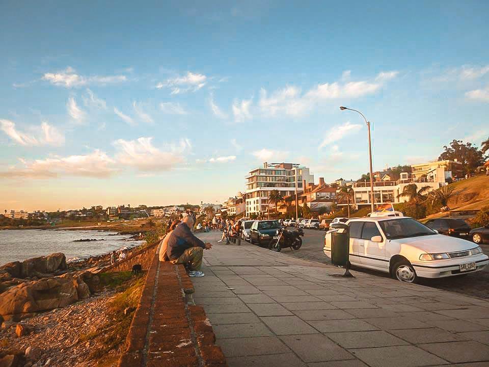 Wieso Uruguay zum Entspannen das ideale Land ist…