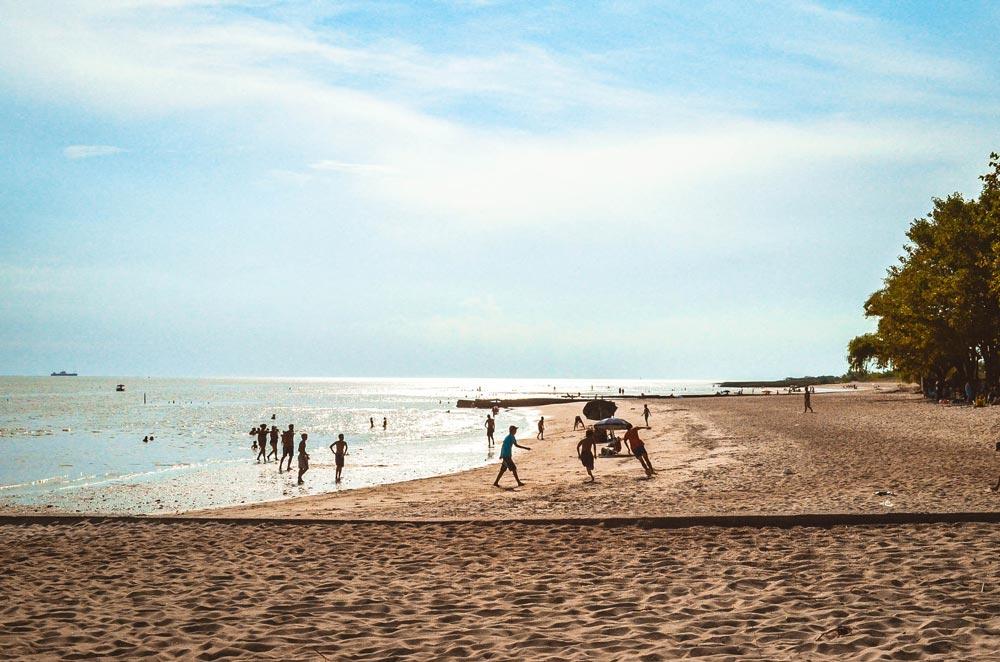 Playa Los Verdes