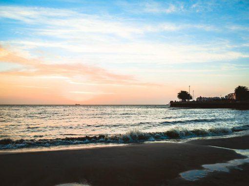 Playa Ramírez