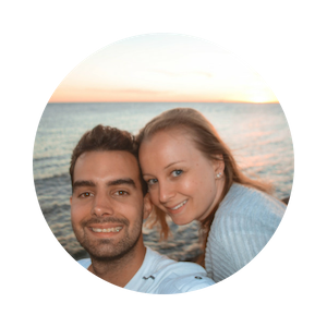 Janine& Esteban Uruguay-Inside