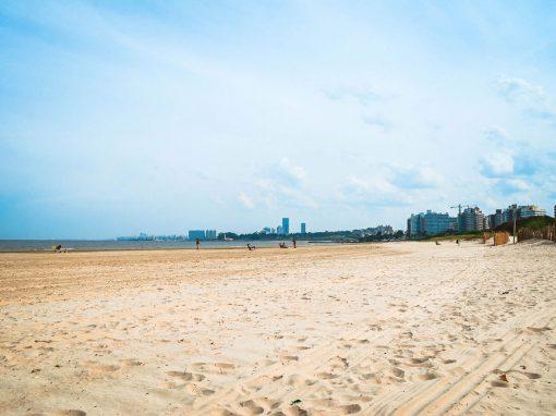 Playa Malvín