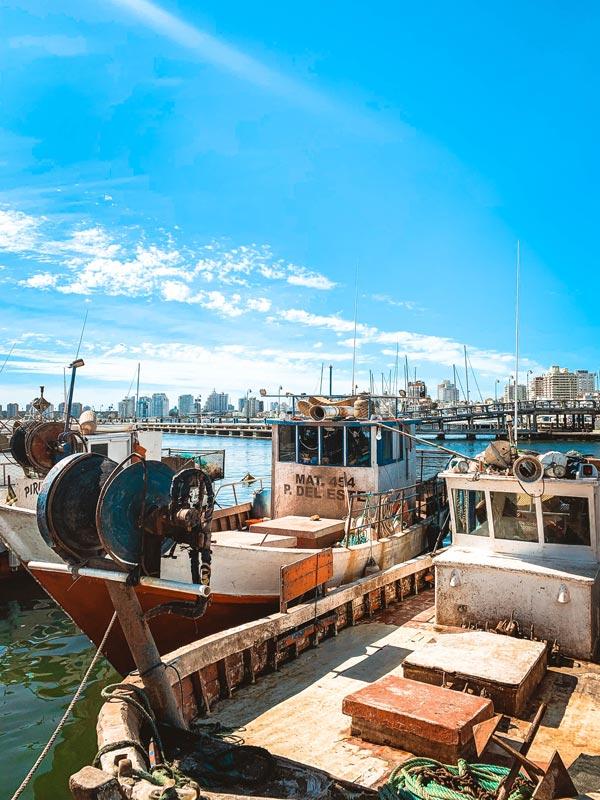 Aktivitäten in Punta del Este